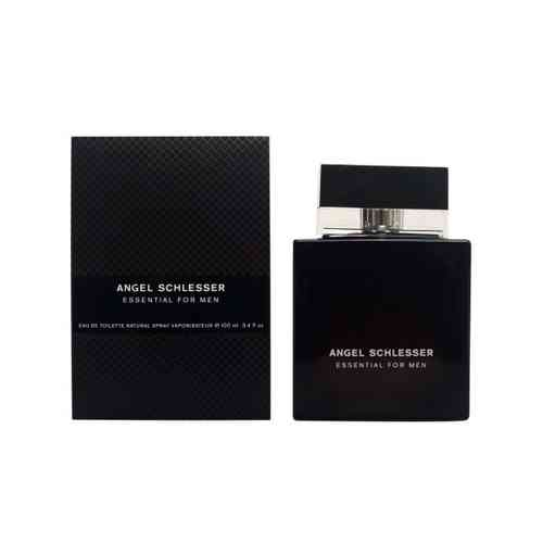 ESSENTIAL MEN EAU DE TOILETTE VAPORIZADOR