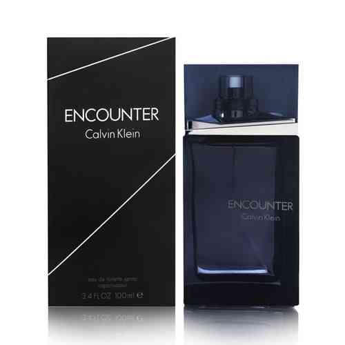 ENCOUNTER CK EAU DE TOILETTE