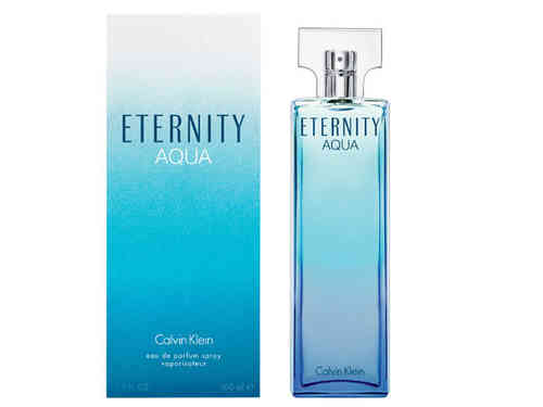 ETERNITY AQUA WOMAN EAU DE PARFUM