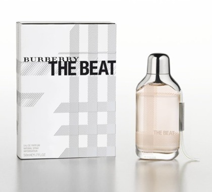 THE BEAT WOMAN EAU DE PARFUM VAPORIZADOR