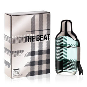 THE BEAT MAN EAU DE TOILETTE VAPORIZADOR