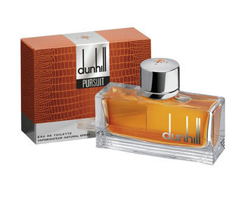 DUNHILL PURSUIT MEN EAU DE TOILETTE VAPORIZADOR