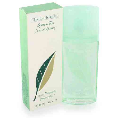 GREEN TEA EAU DE TOILETTE VAPORIZADOR 100ml