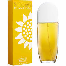 SUNFLOWERS EAU DE TOILETTE VAPORIZADOR 100ml