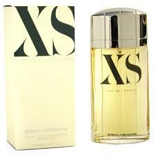 XS MEN EAU DE TOILETTE