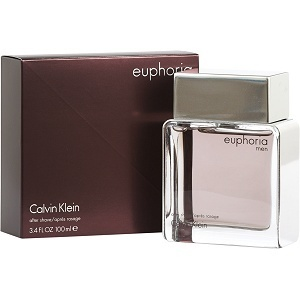 EUPHORIA FOR MEN EAU DE TOILETTE