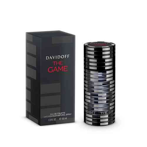 THE GAME MAN EAU DE TOILETTE VAPORIZADOR