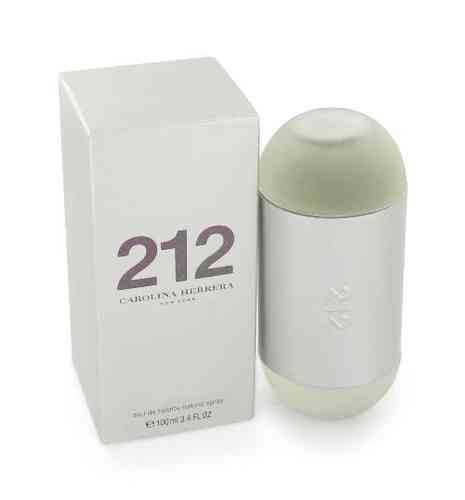 212 NYC WOMAN EAU DE TOILETTE