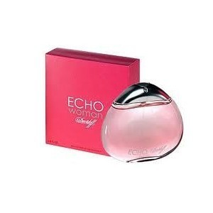 ECHO WOMAN EAU DE PARFUM