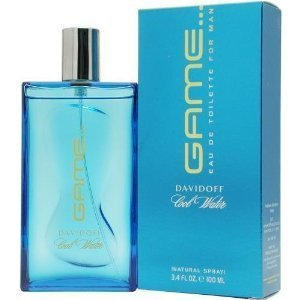 COOL WATER GAME FEMME EAU DE TOILETTE VAPORIZADOR