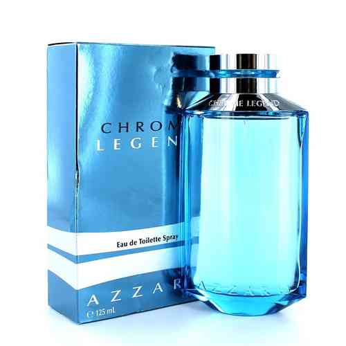 CHROME LEGEND EAU DE TOILETTE VAPORIZADOR