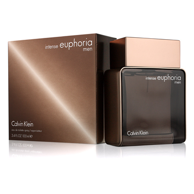 EUPHORIA INTENSE MEN EAU DE TOILETTE
