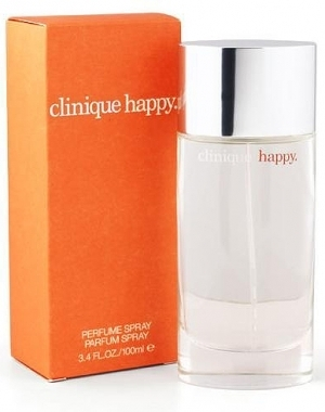 HAPPY CLINIQUE EAU DE PARFUM VAPORIZADOR