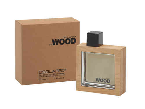 DSQUARED2 HE WOOD PH EAU DE TOILETTE VAPORIZADOR
