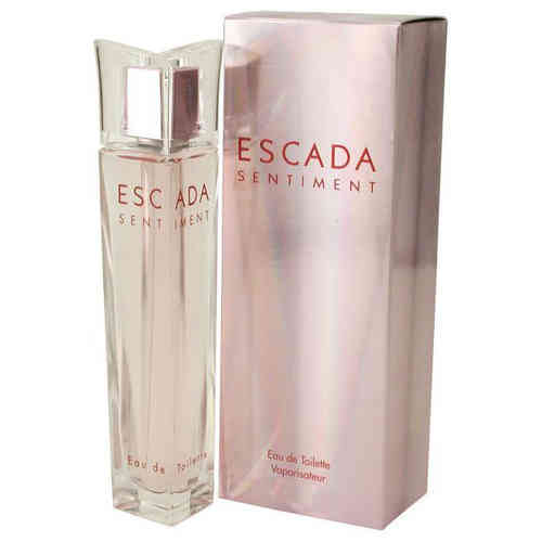 ESCADA SENTIMENT EAU DE TOILETTE