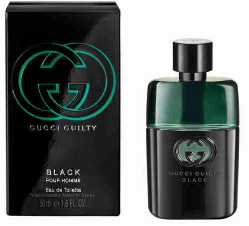 GUCCI GUILTY BLACK PH EAU DE TOILETTE VAPORIZADOR