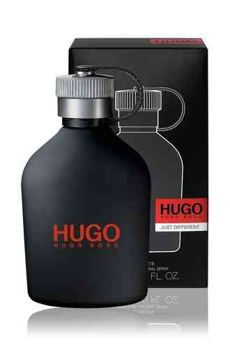 HUGO JUST DIFFERENT EAU DE TOILETTE