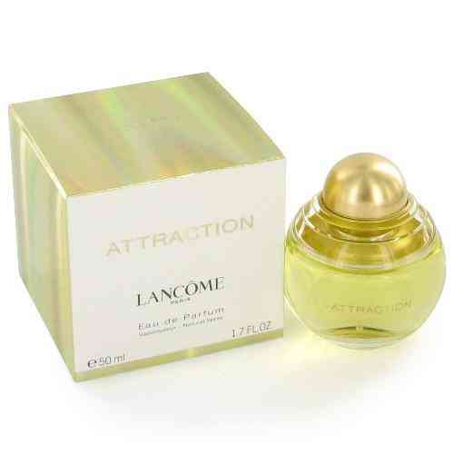 ATTRACTION EAU DE PARFUM VAPORIZADOR