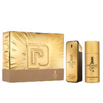 PACO RABANNE ONE MILLION COFRE EDT VAPORIZADOR 100ml + DESODORANTE 150ml