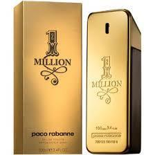 1 MILLION EAU DE TOILETTE VAPORIZADOR 100ml