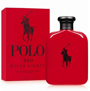 POLO RED MAN EAU DE TOILETTE VAPORIZADOR