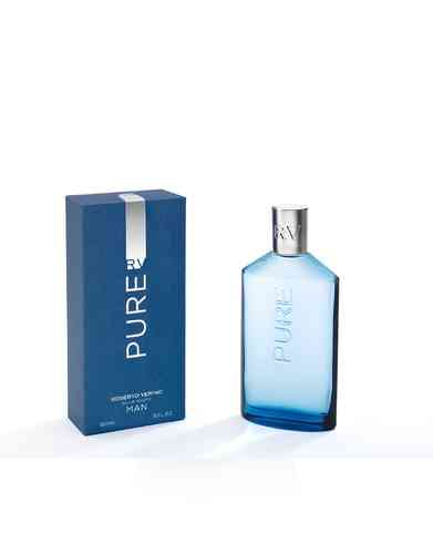 PURE MAN Eau de Toilette Vaporizador 150ml