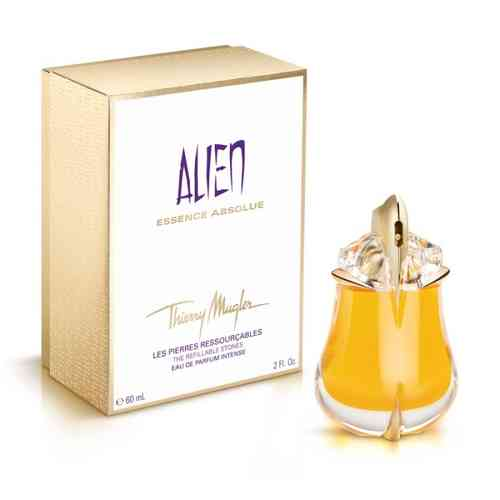 ALIEN ESSENCE ABSOLUE EAU DE TOILETTE VAPORIZADOR