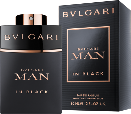 BVLGARI MAN IN BLACK EAU DE TOILETTE