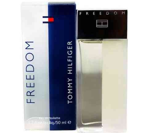 TOMMY HILFIGER FREEDOM FOR HIM VAPORIZADOR