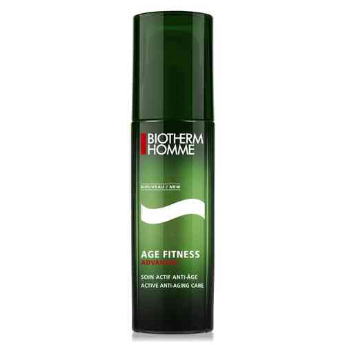 BIOTHERM HOMME AGE FITNES ADVANCED 50ml