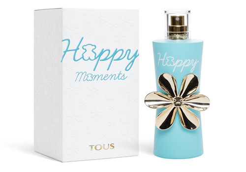 TOUS HAPPY MOMENTS EAU DE TOILETTE